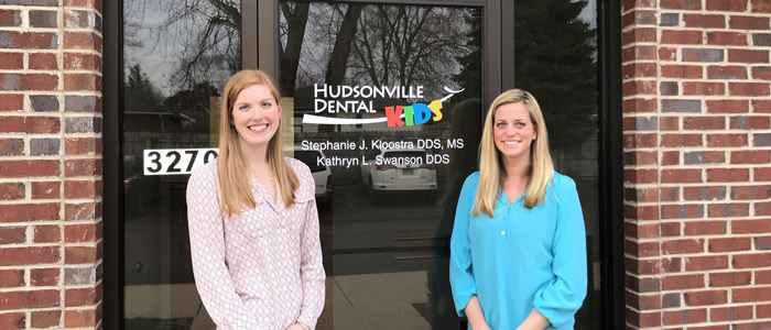 Pediatric Dentists Hudsonville, MI