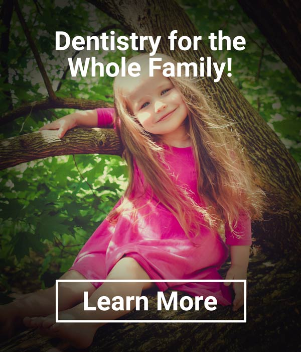 Pediatric Dentists in Hudsonville, MI