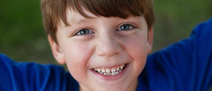 child 5 ways to prevent dental emergencies Hudsonville MI