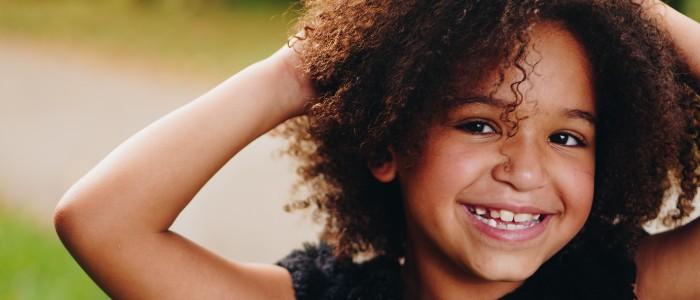 healthy smile children's dentist Hudsonville MI