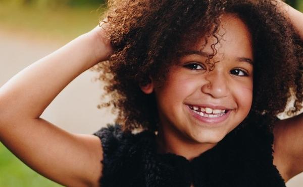 healthy smile pediatric dentist Hudsonville MI