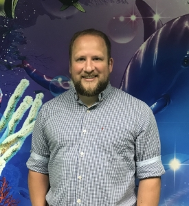 Hudsonville MI Pediatric Dentists Dr.-Chris-Powell